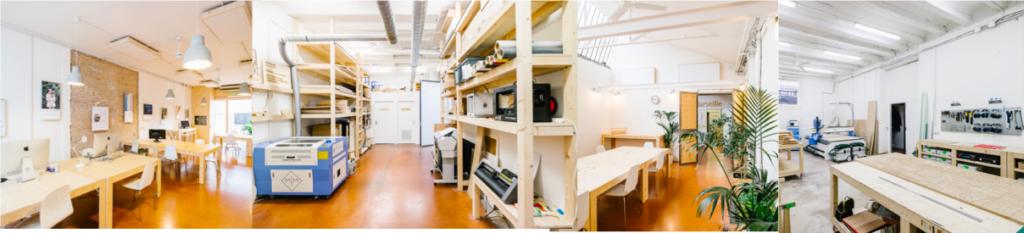 coworking marseille, fablab, atelier partage, salle de reunion, atelier bois, atelier bijou, atelier textile, salle de séminaire