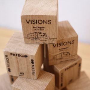 services entreprises, prototypage et usinage