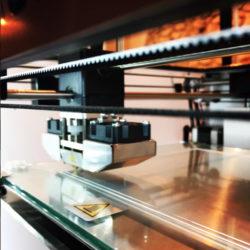 imprimante3D, Ultimaker2+, fablab marseille