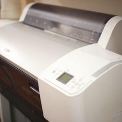 imprimante, tracer, grand format, papier, épaisseur, EPSON stylus Pro 7800, graphisme, graphique,