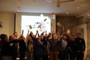 soirée intrapreneuriat make it marseille x the change makers