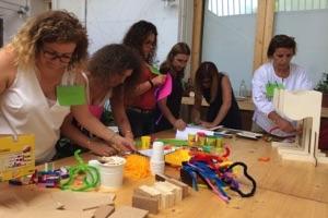 Atelier Design thinking