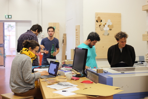 fablab manager
